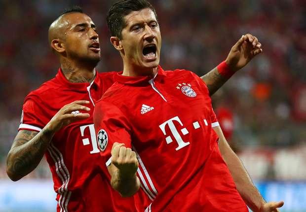 Nhận định bóng đá Bayern Munich vs Besiktas, 02h45 ngày 21/02 (Vòng 1/8 UEFA Champions League 2017/18) ảnh 1