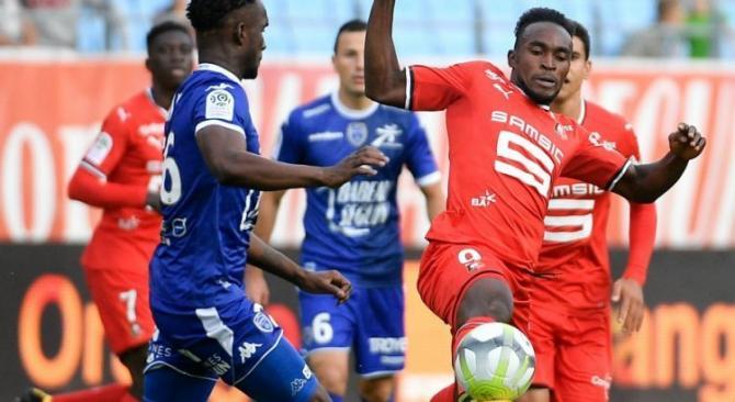 Nhận định bóng đá Rennes vs Troyes, 2h00 ngày 25/2 (Vòng 27 Ligue 1 2017/18) ảnh 1