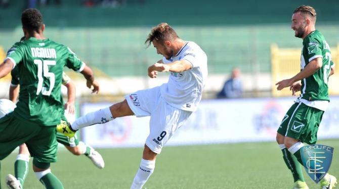 Nhận định bóng đá Empoli vs Avellino, 02h30 ngày 28/02 (Vòng 28 Serie B 2017/18) ảnh 1