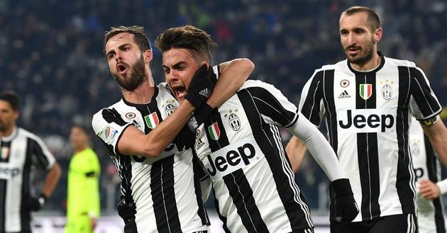 Nhận định bóng đá Juventus vs Atalanta, 23h30 ngày 28/2 (Lượt về Coppa Italia 2017/18) ảnh 1