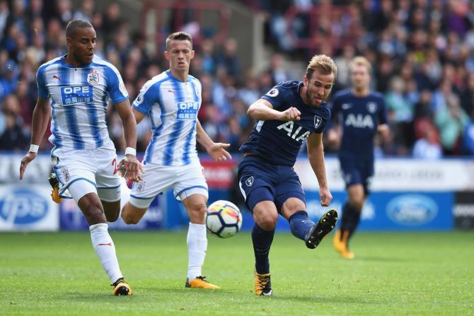 Nhận định bóng đá Tottenham vs Huddersfield, 22h00 ngày 3/3 (Vòng 29 Ngoại hạng Anh 2017/18) ảnh 1
