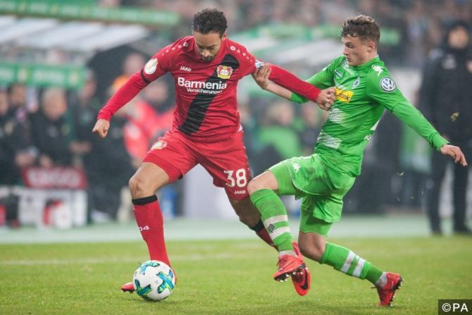 Nhận định bóng đá Wolfsburg vs Leverkusen, 21h30 ngày 03/03 (Vòng 25 Bundesliga 2017/18) ảnh 1