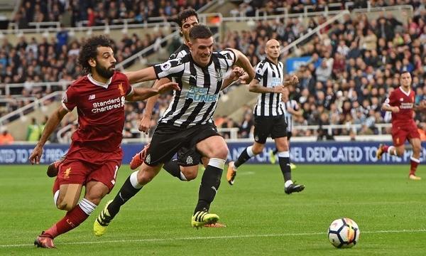 Nhận định bóng đá Liverpool vs Newcastle, 0h30 ngày 4/3 (Vòng 29 Ngoại hạng Anh 2017/18) ảnh 1