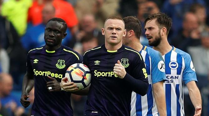Nhận định bóng đá Everton vs Brighton, 22h00 ngày 10/3 (Vòng 30 Ngoại hạng Anh 2017/18) ảnh 1