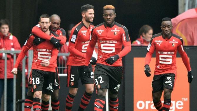 Nhận định bóng Rennes vs St-Etienne, 2h00 ngày 11/3 (Vòng 29 Ligue 1 2017/18) ảnh 1