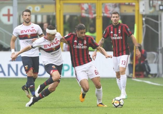Nhận định bóng đá Genoa vs Milan, 2h45 ngày 12/3 (Vòng 28 Serie A 2017/18) ảnh 1