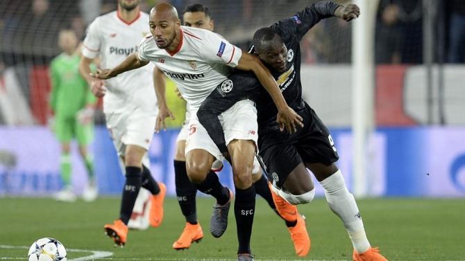 Nhận định bóng đá M.U vs Sevilla, 2h45 ngày 14/3 (Vòng 1/8 Champions League 2017/18) ảnh 1