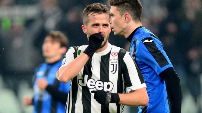 Nhận định bóng đá Juventus vs Atalanta, 0h00 ngày 15/3 (Đá bù vòng 26 Serie A 2017/18) ảnh 1