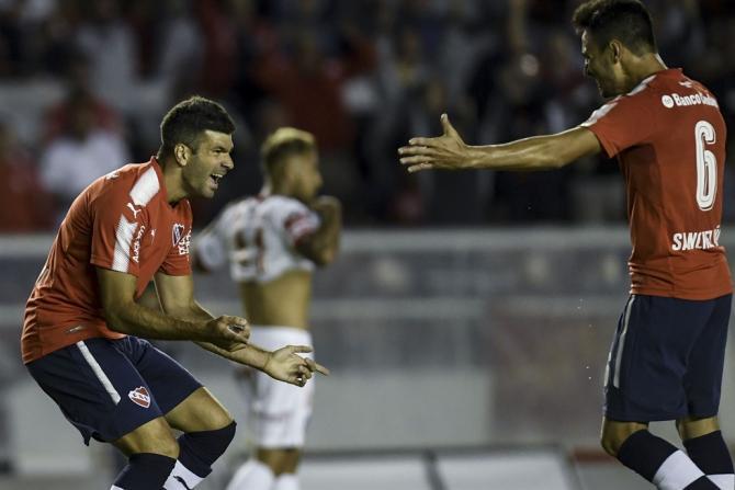Nhận định bóng đá Independiente vs Millonarios, 7h30 ngày 16/3 (Bảng G Copa Libertadores 2018) ảnh 1