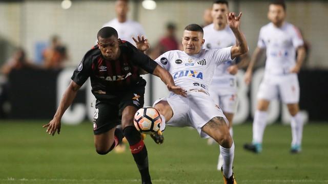 Nhận định bóng đá Santos vs Nacional Montevideo, 5h15 ngày 16/3 (Bảng F Copa Libertadores 2018) ảnh 1