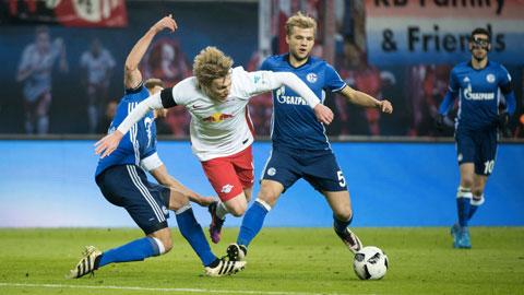 Nhận định bóng đá Zenit vs Leipzig, 01h00 ngày 16/03 (Vòng 1/8 UEFA Europa League 2017/18) ảnh 1