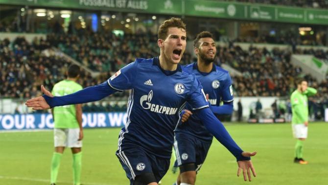Nhận định bóng đá Wolfsburg vs Schalke 04, 0h30 ngày 18/3 (Vòng 27 Bundesliga 2017/18) ảnh 1