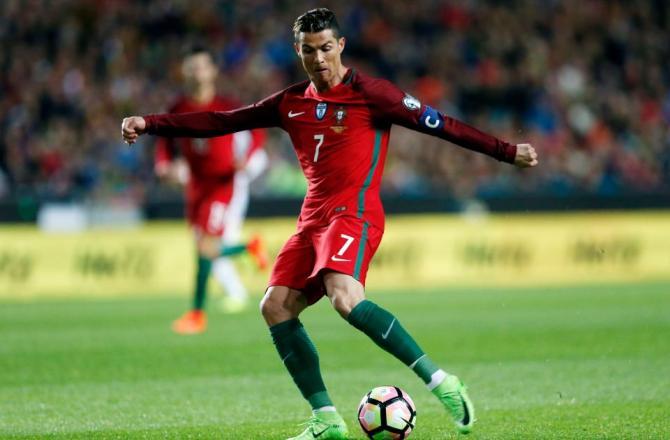 Nhận định bóng đá Bồ Đào Nha vs Ai Cập, 2h45 ngày 24/3 (Giao hữu Quốc tế 2018) ảnh 1