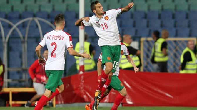 Nhận định bóng đá Bulgaria vs Bosnia, 00h00 ngày 24/03 (Giao hữu Quốc tế 2018) ảnh 1