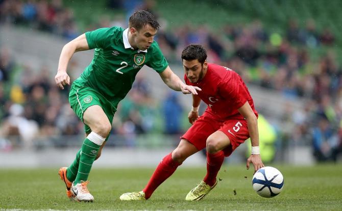 Nhận định bóng đá Thổ Nhĩ Kỳ vs CH Ireland, 0h30 ngày 24/3 (Giao hữu Quốc tế 2018) ảnh 1