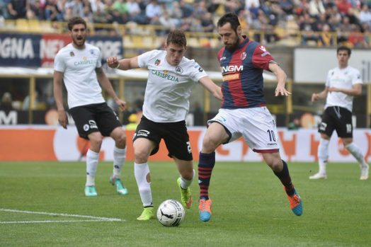 Nhận định bóng đá Spezia vs Ascoli, 00h00 ngày 25/03 (Vòng 32 hạng 2 Italia 2017/18) ảnh 1