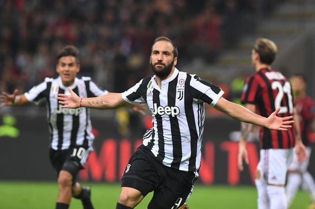 Nhận định bóng đá Juventus vs AC Milan, 1h45 ngày 1/4 (Vòng 30 Serie A 2017/18) ảnh 1
