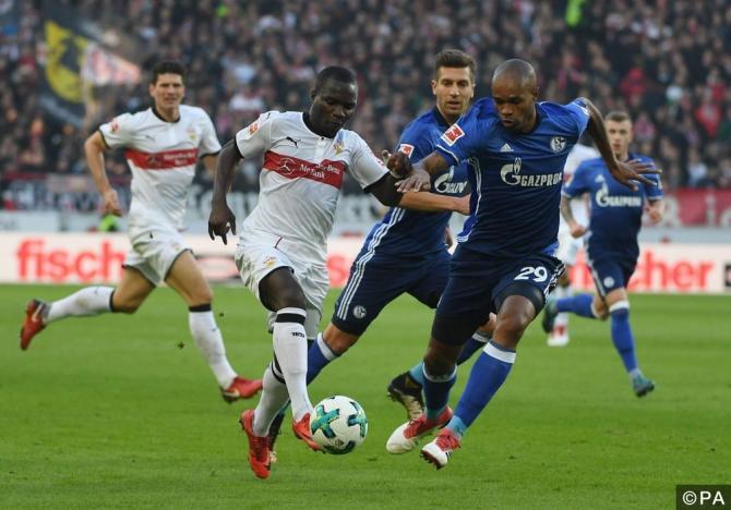 Nhận định bóng đá Schalke 04 vs Freiburg , 20h30 ngày 31/03 (Vòng 28 Bundesliga 2017/18) ảnh 1