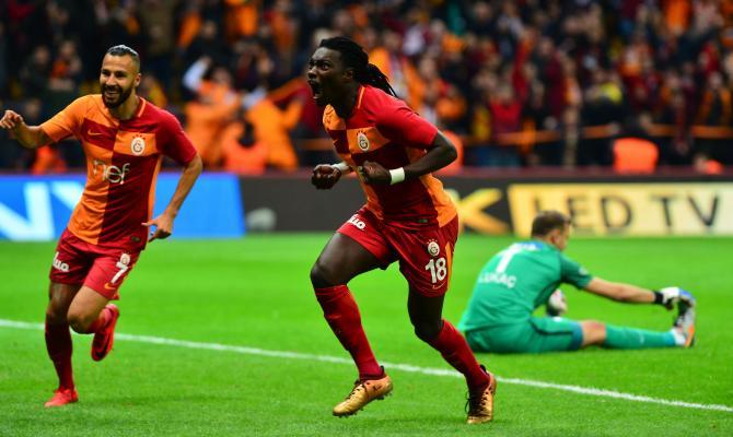 Nhận định bóng đá Galatasaray vs Trabzonspor , 23h00 ngày 01/04 (Vòng 27 VĐQG Thổ Nhỹ Kỳ 2017/18) ảnh 1