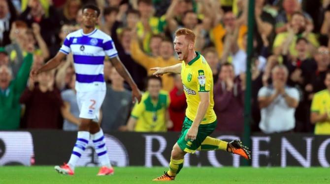 Nhận định bóng QPR vs Norwich City, 21h00 ngày 2/4 (Vòng 40 hạng Nhất Anh 2017/18) ảnh 1