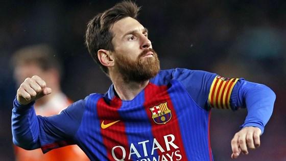 Nhận định bóng đá Barcelona vs AS Roma, 01h45 ngày 05/04 (Tứ kết Champions League 2017/18) ảnh 1
