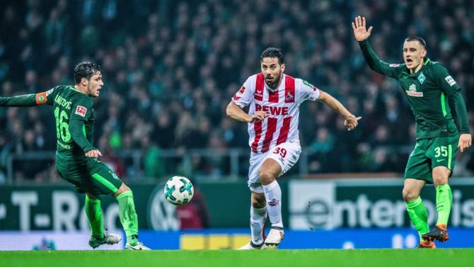 Nhận định bóng đá Cologne  vs Mainz, 20h30 ngày 07/04 (Vòng 29 Bundesliga 2017/18) ảnh 1