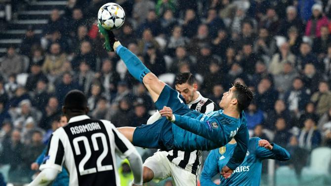 Nhận định bóng đá Real Madrid vs Juventus, 1h45 ngày 12/4 (Tứ kết Champions League 2017/18) ảnh 1