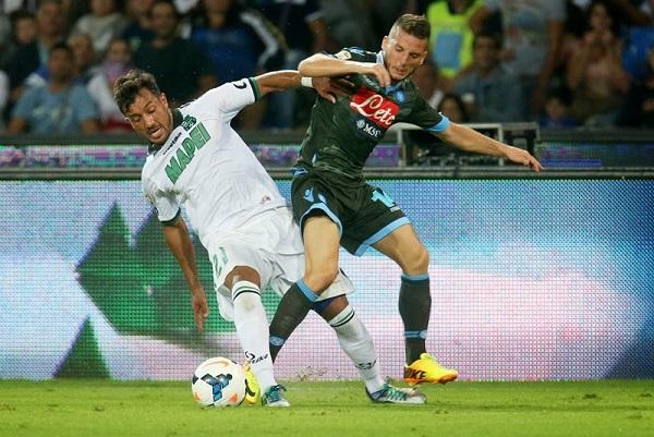 Nhận định bóng đá Sassuolo vs Benevento, 20h00 ngày 15/04 (Vòng 33 Serie A 2017/18) ảnh 1