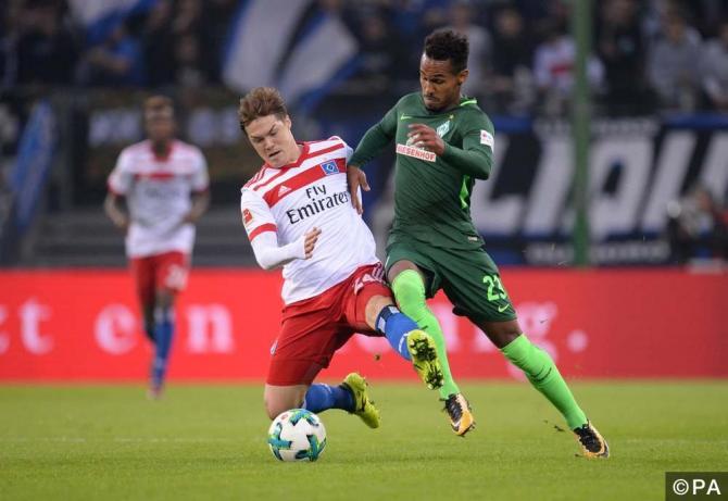Nhận định bóng đá Bremen vs Leipzig, 23h00 ngày 15/04 (Vòng 30 Bundesliga 2017/18) ảnh 1