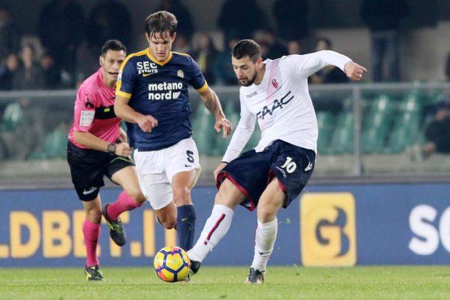 Nhận định bóng đá Bologna vs Verona, 20h00 ngày 15/4 (Vòng 32 Serie A 2017/18) ảnh 1