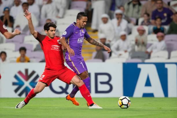 Nhận định bóng đá Al Rayyan vs Al Ain, 22h45 ngày 16/4 (Bảng D AFC Champions League 2018) ảnh 1
