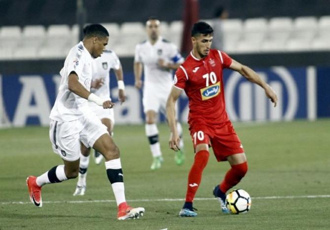 Nhận định bóng đá Persepolis vs Al-Sadd, 22h00 ngày 16/04 (Bảng C AFC Champions League 2018) ảnh 1