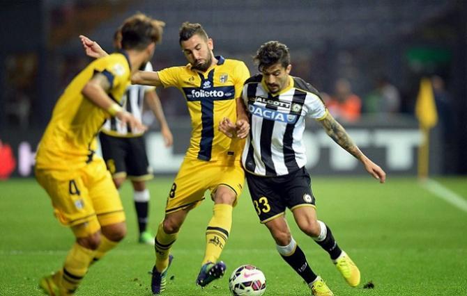Nhận định bóng đá Ascoli vs Parma, 1h30 ngày 17/4 (Vòng 36 Hạng 2 Italia 2017/18) ảnh 1