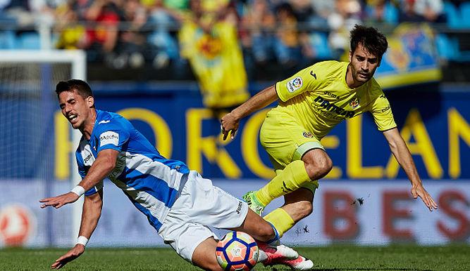 Nhận định bóng đá Villarreal vs Leganes, 2h30 ngày 18/4 (Vòng 33 La Liga 2017/18) ảnh 1
