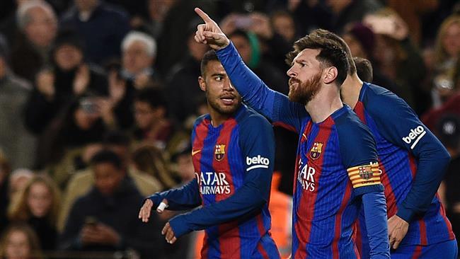 Nhận định bóng đá Celta Vigo vs Barcelona, 2h00 ngày 18/4 (Vòng 33 La Liga 2017/18) ảnh 1