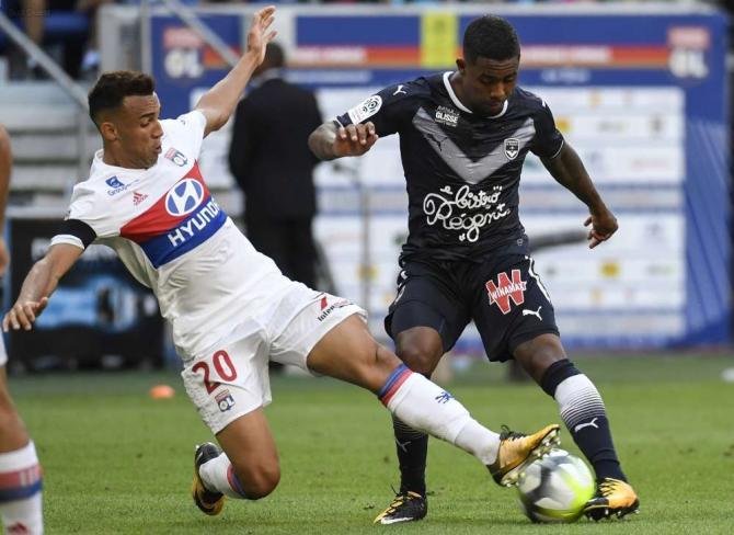 Nhận định bóng đá Dijon vs Lyon, 02h00 ngày 21/04 (Vòng 34 Ligue 1 2017/18) ảnh 1