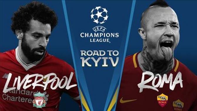 Nhận định bóng đá Liverpool vs Roma, 1h45 ngày 25/4 (Bán kết Champions League 2017/18) ảnh 1