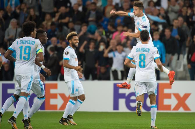 Nhận định bóng đá Marseille vs Salzburg, 02h05 ngày 27/04 (Bán kết Europa League 2017/18) ảnh 1