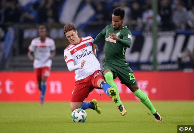 Nhận định bóng đá Wolfsburg vs Hamburg, 20h30 ngày 28/04 (Vòng 32 Bundesliga 2017/18) ảnh 1