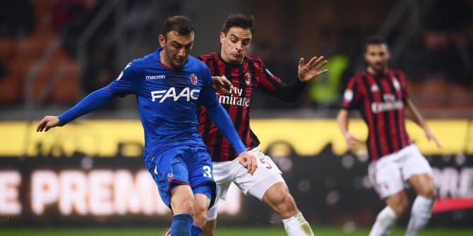 Nhận định bóng đá Bologna vs Milan, 20h00 ngày 29/4 (Vòng 35 Serie A 2017/18) ảnh 1