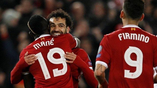 Nhận định bóng đá Roma vs Liverpool, 1h45 ngày 3/5 (Bán kết Champions League 2017/18) ảnh 1