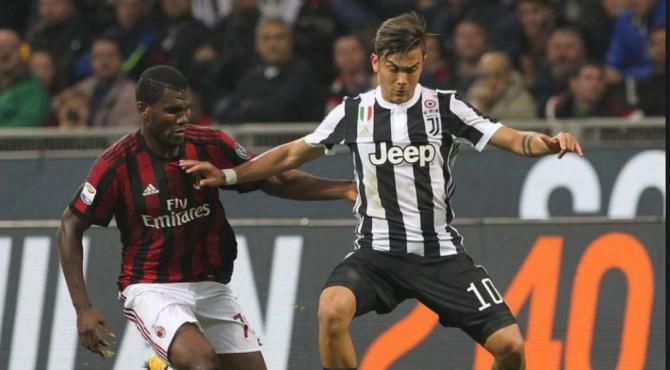 Nhận định bóng đá Juventus vs Milan, 2h00 ngày 10/5 (Chung kết Coppa Italia 2017/18) ảnh 1