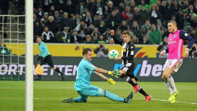 Nhận định bóng đá Hamburger vs M'gladbach, 20h30 ngày 12/5 (Vòng 34 Bundesliga 2017/18) ảnh 1