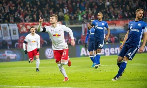 Nhận định bóng đá Hertha Berlin vs Leipzig, 20h30 ngày 12/5 (Vòng 34 Bundesliga 2017/18) ảnh 1