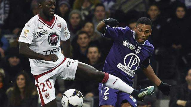Nhận định bóng đá Bordeaux vs Toulouse, 2h00 ngày 13/5 (Vòng 37 Ligue 1 2017/18) ảnh 1