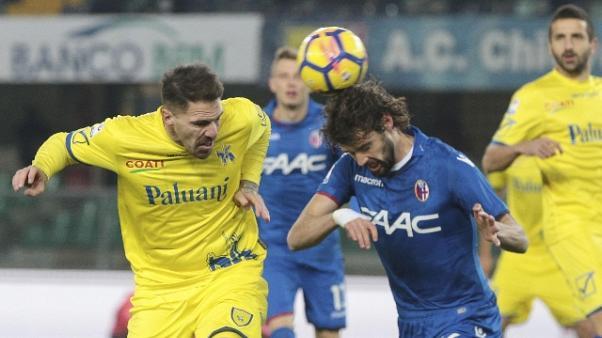 Nhận định bóng đá Bologna vs Chievo, 20h00 ngày 13/5 (Vòng 37 Serie A 2017/18) ảnh 1
