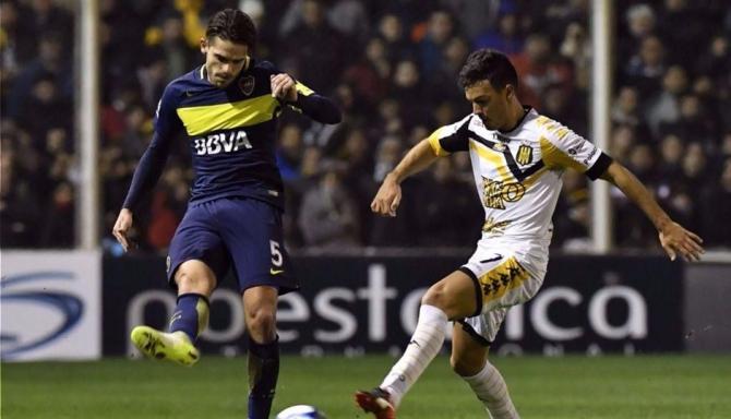 Nhận định bóng đá Boca Juniors vs Alianza Lima, 07h45 ngày 17/05 (Bảng I Copa Libertadores 2018) ảnh 1