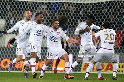 Nhận định bóng đá Lyon vs Nice, 02h00 ngày 20/05 (Vòng 38 Ligue 1 2017/18) ảnh 1