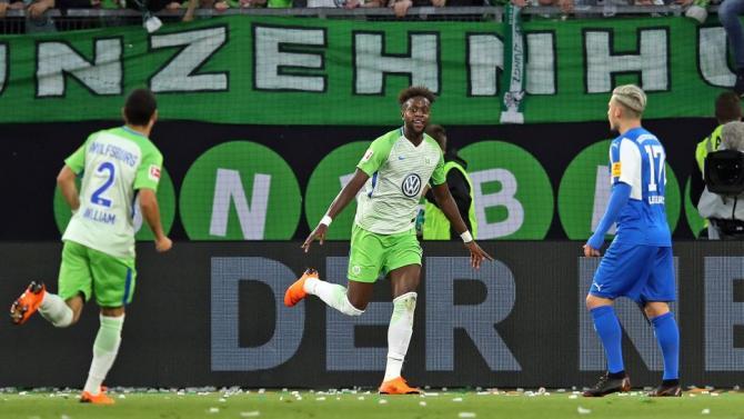 Nhận định bóng đá Holstein Kiel vs Wolfsburg, 1h30 ngày 22/5 (Play-off trụ hạng Bundesliga 2017/18) ảnh 1