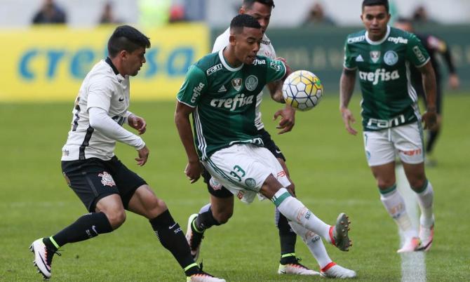 Nhận định bóng đá Palmeiras vs America MG, 07h45 ngày 24/05 ( Cúp quốc gia Brazil 2018) ảnh 1